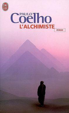 PAULO COELHO - L'Alchimiste - Littérature étrangère - LIVRES ...