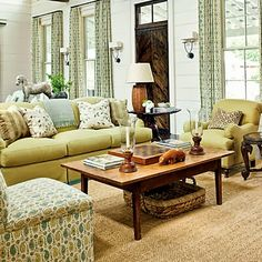 Southern Living Idea House 2013 | Mix and Chic: Southern Living's 2013 Idea House!