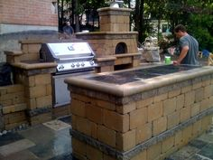 Visit www.outdoorpizzaovens.ca Canada's leader in various outdoor pizza ovens
