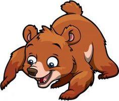 Brownie the Baby Bear