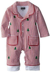 Christmas Pajamas For Babies