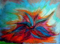 Mandalas. www.michigel.com (1986) - Mensajero de una Estrella Azul. MG_
