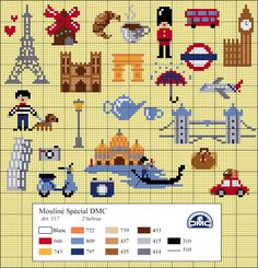 Thrilling Designing Your Own Cross Stitch Embroidery Patterns Ideas. Exhilarating Designing Your Own Cross Stitch Embroidery Patterns Ideas. Tiny Cross Stitch, Cross Stitch Bookmarks, Cross Stitch Boards, Counted Cross Stitch Patterns, Cross Stitch Designs, Cross Stitch Embroidery, Embroidery Patterns, Hand Embroidery, Cross Stitching