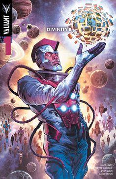 Comic Book Artists, Comic Books Art, Comic Art, Comic Book Layout, Valiant Comics, Futuristic Art, Futuristic Armour, Black Comics, Superhero Design
