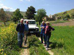Vivi con noi un'esperienza di Turismo Relazionale a Sant'Angelo Muxaro (Ag) Sicily