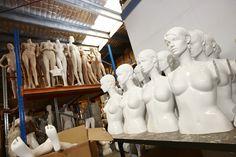 Mannequin Repair and Customisation — Mannequin Revolution