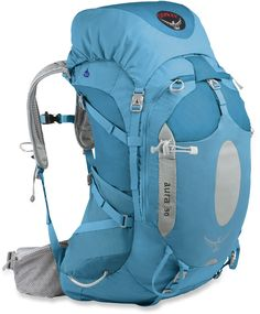 Osprey Aura 50 Pack - 50 Liters, 3lb 6oz