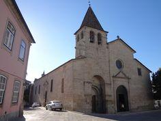 Igreja Matriz de Chaves