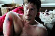 Norman Reedus aka Daryl