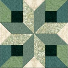 This site has a 'design board' for online visitors. Looks like you create an account and then you can use the design board to make up new quilt patterns. They have free patterns too. Boxes - love the illusion of depth this creates with the use of color Patchwork Patterns, Quilt Block Patterns, Patchwork Quilting, Pattern Blocks, Quilt Blocks, Quilting Board, Pants Pattern, Dress Patterns, Quilting Projects
