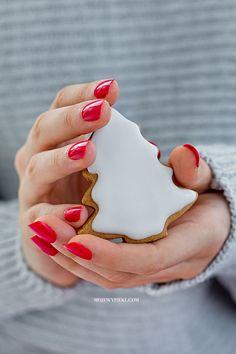 pierniczki Food And Drink, Cakes, Christmas, Recipes, Xmas, Cake Makers, Kuchen, Recipies, Cake