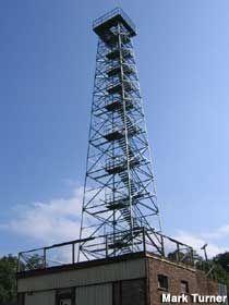 Wytheville, VA - Big Walker Lookout