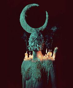 Polish Photographer Creates Amazing Slavic Pagan Themed Photoshoot And Proves Slavs Have Amazing Culture