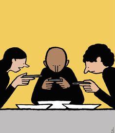 Jean Jullien, el poder de la era digital - - Esquire