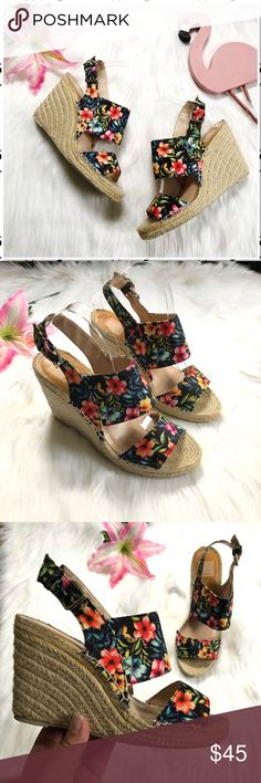 a13ba746340 12 Best Floral Espadrilles and Hi-tops - coming soon images in 2015 ...