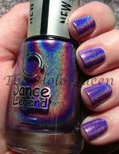 Dance Legend Cosmic Rainbow