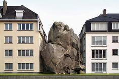 Arquitetura Impossível | Filip Dujardin | http://www.bimbon.com.br/projeto/arquitetura_impossivel