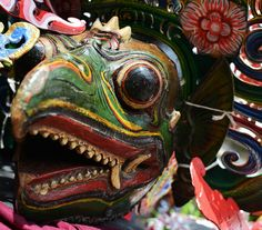 Bali Arts Festival 2013 | Flickr - Photo Sharing!