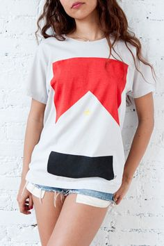 ♥♥♥ Filter Tee // SMPLFD