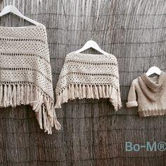 Feito à mão em fio de algodão & Linho