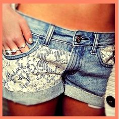 Pinterest Do It Yourself | Do It Yourself!!! / DIY shorts