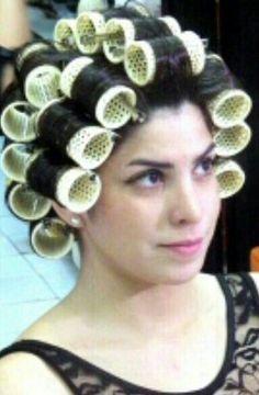 #HairCurler