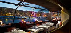 24 Hours in Paris: River Dinner Cruise