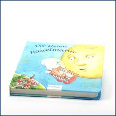 Einer der vielen Kinderbuchklassiker, der in keinem Bücheregal fehlen darf: Der kleine Häwelmann. Dieses und viele andere Klassiker der berühmten #Kinderbücher sind im #Feingefuehlshop erhältlich: http://feingefühl-shop.de/kinder/buecher/634/der-kleine-haewelmann?c=7