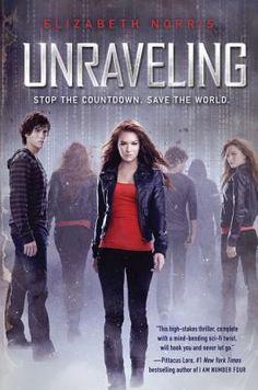 Unraveling / Elizabeth Norris.