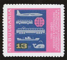 IV Международна конференция на работниците от транспорта, пристанищата и риболова
