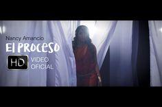 Nancy Amancio - El Proceso (Video Oficial 2016)