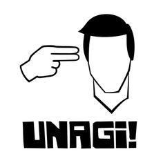 UNAGI 3 - FRIENDS » Leo Romeu