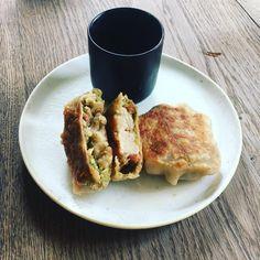 On a testé les #oyakis fait maison et c'est un régal 😄 on vous donne la recette en story  #cuisinejaponaise #cuisinemaison #cookingathome #newrecipe #recette #recipe #recipeoftheday #recettedujour #recettefacile #tutocuisine #blogcuisine #instafood #bonappetit #pauldebauche French Toast, Breakfast, Food, Japanese Kitchen, Home Kitchens, Home Made, Bon Appetit, Morning Coffee, Essen