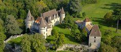 Richesses de Dordogne et d'ailleurs par Château des Vigiers: Et au détour du chemin, les Châteaux de Dordogne