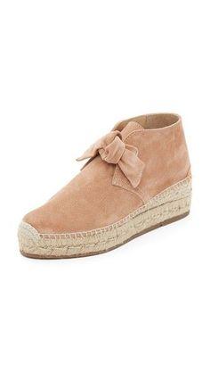 RAG & BONE Gena Espadrille Booties. #ragbone #shoes #boots