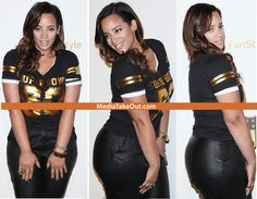 Actress Dascha Polanco Is Slowly Becoming The IT GIRL . . . And It Ain't About Her Acting . . .Or Her Face . . . Its That THICKNESS!! (PICS)