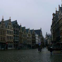 I miss Belgium <3