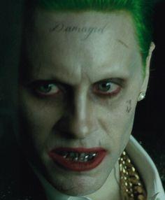 Jared - The Joker