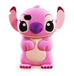 Stitch Iphone Case <3