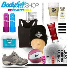 Tendencia Sport Chic para primavera 2013 - #belleza #sport Comsética #BIO #tendencia