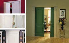 Lynden Paint Grade Interior Doors