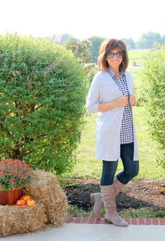 26 Days Of Fall Fashion (Day 3)