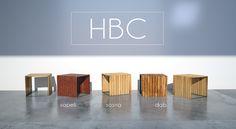 HBC tables. Kraina ES