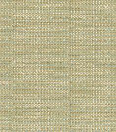 Upholstery Fabric-Waverly Tabby Mist