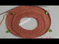 Nusret Hotels – Just another WordPress site Knitting Videos, Knitting Charts, Baby Knitting Patterns, Crochet Squares, Crochet Motif, Crochet Hats, Viking Tattoo Design, Viking Tattoos, Sunflower Tattoo Design