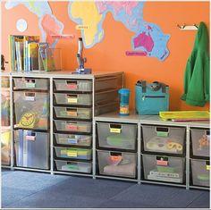 Quarto Infantil: Ideias Criativas para Organizar a Bagunça