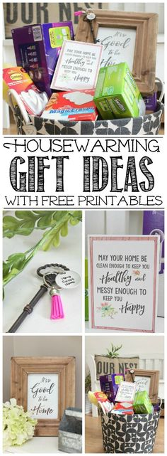 Traditional housewarming gift for new neighbors did it for Practical housewarming gift ideas