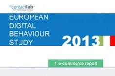 Report  e dati sul web