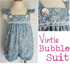 PATTERN+Vintie+Overalls++PDF+Sewing+Pattern++by+FreshPatterns,+$12.50
