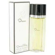 #LDS #Mormon -  OSCAR by Oscar de la Renta Eau De Toilette Spray 3.4 oz for Women / http://www.mormonslike.com/oscar-by-oscar-de-la-renta-eau-de-toilette-spray-3-4-oz-for-women-2/